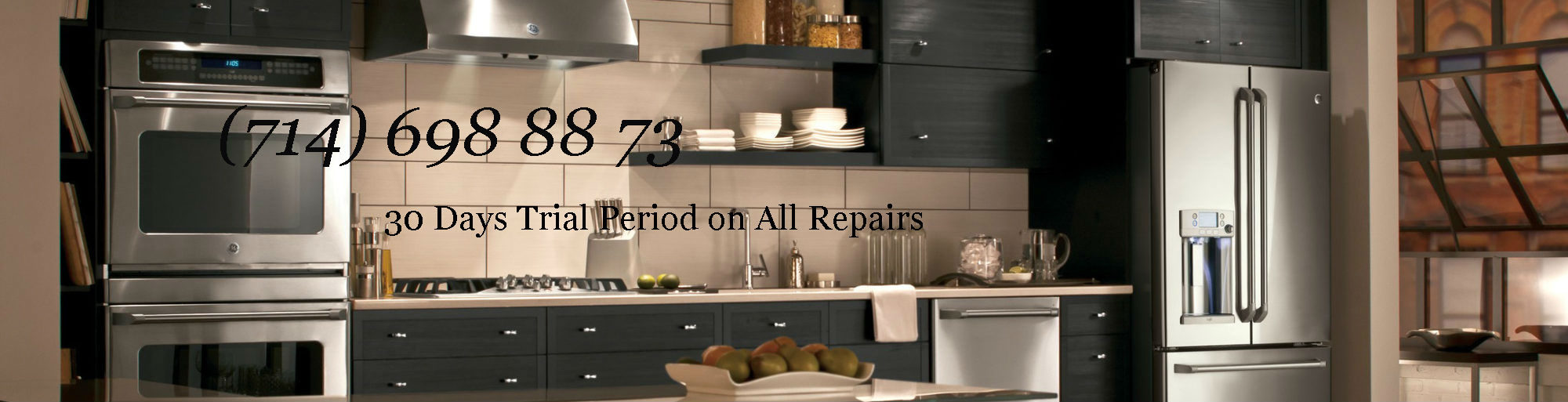 Huntington Beach Appliances Repair